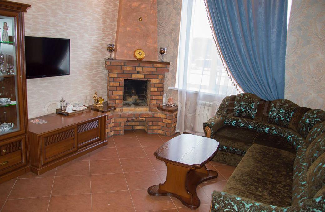 Тимьяновы камни, гостинично-оздоровительный комплекс